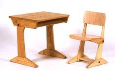 Waldorf School Furniture from North-Woods