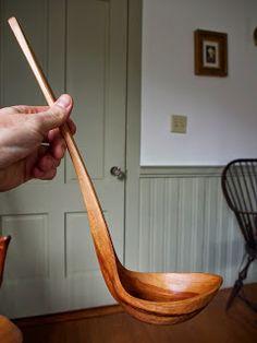 Chair Notes: Spoons for Hunger is Back! Bedroom Furniture Sets, Fine Furniture, Furniture Making, Bedroom Sets, Furniture Design, Wooden Ladle, Primitive Dining Rooms, Woodworking Inspiration, Wood Spoon