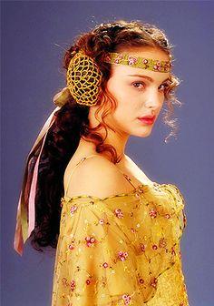 Natalie Portman - Padme Amidala