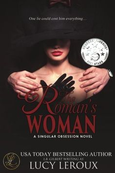 The Romans Woman A Singular Obsession Book 4 ** You can get more details by clicking on the image.