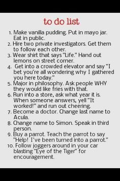 funny things to do in public - Google Search