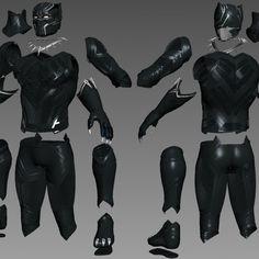black-panther-civil-war-full-body-3d-printable-model-print-file-stl-by-do3d-com
