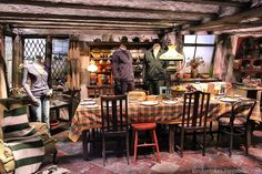 London's Harry Potter Museum Offers Behind-the-Scenes Peek - My Modern Metropolis