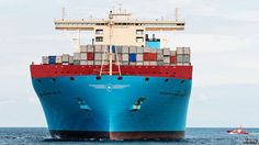 THE collapse of Hanjin Shipping, a South Korean container line, on August 31st brought home the extent of the storm in shipping. The firm's bankruptcy filing left 66 ships, carrying goods worth $14.5 billion, stranded at sea. Harbours around the world, including the Port of Tokyo, refused entry for fear of going unpaid. With their stock beyond reach, American and British retailers voiced concerns about the run-up to the Christmas shopping period.