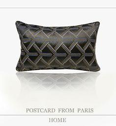 PARIS HOME抱枕