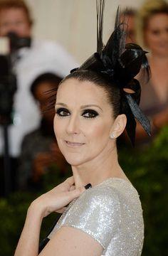 Celine Dion - 2017 MET Gala at The Metropolitan Museum of Art on May 1