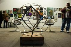 Pop-up galleries: A growing trend in Burlington's arts scene #BTV