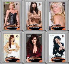 SARA RUE rare #'d 1/3 Millhouse Brightleaf Tobacco Style card No. 606 please retweet