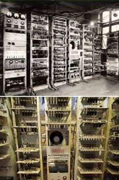 "This Day In Tech History; The First Time Data Is Stored In RAM    July 21 1948 The Small-Scale Experimental Machine (SSEM) runs its first program. Nicknamed ""Baby,"" it is the first computer built to run a stored-program. READ MORE; https://www.facebook.com/photo.php?fbid=247456432024760=a.208962485874155.29519.208320389271698=1"