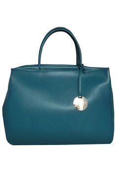 Ella+Valentine+ Madison+Teal+Bag LUX+FIX £+165.75