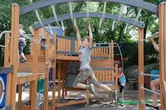 outdoor imaginative play areas - Google Search