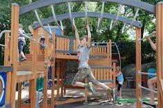 outdoor imaginative play areas - Google Search