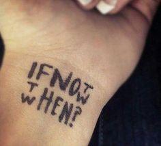 10 frases para tatuagem e seus significados - Vix