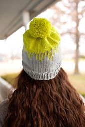 Ravelry: DRIPS pattern by Bethany Hill