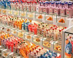 The Best Tokyo Department Store Underground Food Hall Depachikas - Vogue Tokyo Japan Travel, Japan Travel Guide, Go To Japan, Japan Trip, Tokyo Trip, Visit Japan, Tokyo Shopping, Tokyo City, Osaka Japan