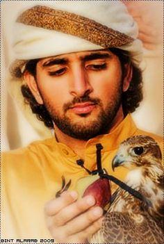 Sheikh Hamdan bin Mohammed bin Rashid al Maktoum (born November 13, 1982) is the Crown Prince of Dubai and the second eldest son of Sheikh Mohammed bin Rashid Al Maktoum and Sheikha Hind bint Maktoum bin Juma Al Maktoum.