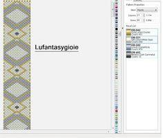 The peyote of Lufantasygioie: Matter