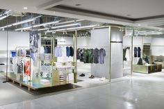 Tokyo: Chic Shops We Love   Visual Therapy