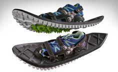 Eva All-Foam Snowshoes