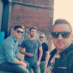 Photo from @rivertownsaints on Instagram on rivertownsaints at 5/13/19 at 8:47PM Imagine Dragons, Hanging Out, Saints, Mens Sunglasses, River, Music, Instagram, Musica, Musik