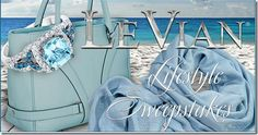 Enter to Win 3 LeVian Jewelry Pieces – ends 4/19