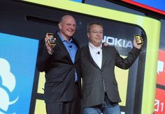 Microsoft to acquire Nokia's devices & services business for around $5 billion (Update: due early 2014)