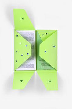Dark Side of Typography Graphic Design Books, Graphic Design Typography, Graphic Design Illustration, Book Design, Layout Design, Design Food, Editorial Layout, Editorial Design, Karton Design