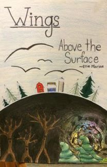 Wings:  Above the Surface (Wattys2016) by elliemaggs99  Hey!! this is my wattpad page! Check it out!
