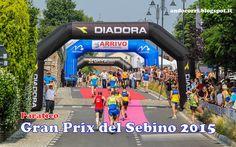 AndòCorri: 2 giugno 2015, Paratico (BS) - GRAN PRIX DEL SEBIN...