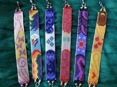 Complete My Little Pony Friends Loomed Beads Bracelet Set || #mlp
