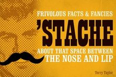 stache party inspiration. Love this for the invitation :)