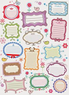 Sugestões de várias etiquetas gratuitas para lembrancinhas de aniversários e chás de bebê para imprimir.   Olá Pessoal....     Já temos aqu...