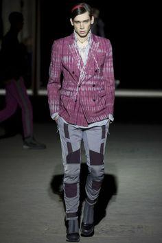 http://donniedivo.tumblr.com/post/73608227041/fall-2014-menswear-dries-van-noten-i-call-it