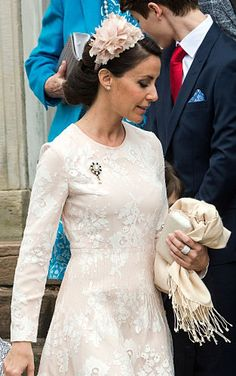 Princess Marie, April 1, 2017 | Royal Hats