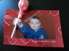 frugal classroom valentine idea - Mommysavers.com | Online Coupons & Savings