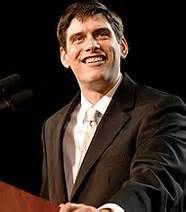 William Franklin Graham lll, 1952 evangelist, son of Billy Graham.
