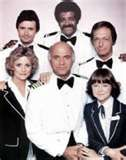 The Love Boat. I loved all the guest stars.