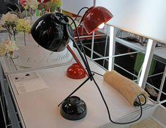 donghoso asian tableware lamp at maison et objet - designboom | architecture & design magazine