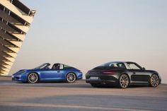 Porsche Taiga