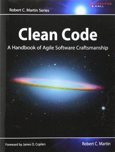 Clean code: A Handbook of Agile Software Craftsmanship Robert C. Martin: Amazon.es: ROBERT C. MARTIN: Libros en idiomas extranjeros