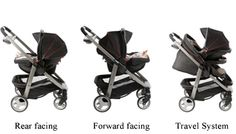 Graco Modes Stroller Infant Stroller - review from Really, Are You Serious? @Krystyn Serious