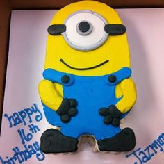 Children's/ Teen cake by Cake & All Things Yummy in Kernersville, NC.
