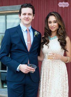 Cole & Taylor Bridges-Spring Wedding #smalltowngirlphotography #dfwphotographer #dallasphotographer #weddingphotographer #rusticchic #rusticgraceestate