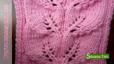 Discover recipes, home ideas, style inspiration and other ideas to try. Lace Knitting Patterns, Knitting Designs, Knitting Stitches, Free Knitting, Stitch Patterns, Knitting Videos, Crochet Videos, Knitting For Beginners, Knit Crochet