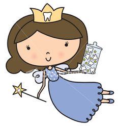 TheDeeView: Power of the Tooth Fairy