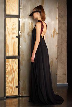 Lookbook AW2012/13 Praying Mantis, Contemporary Fashion, Fashion Labels, One Shoulder, Formal Dresses, Design, Dresses For Formal, Formal Gowns