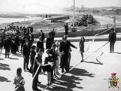 TURISMO EN CIUDAD JUÁREZ Te platica ¿Cuándo Estados Unidos entregó el Chamizal? En octubre de 1967, Johnson se reunió con el presidente Gustavo Díaz Ordaz en Ciudad Juárez y formalmente se realizó la entrega del Chamizal. www.turismoenchihuahua.com