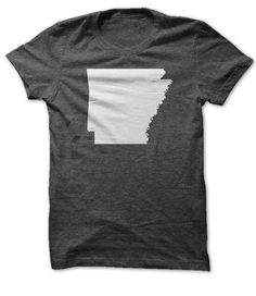 Arkansas T-Shirts, Hoodies. VIEW DETAIL ==► https://www.sunfrog.com/LifeStyle/arkansas-tshirt.html?id=41382