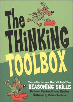 Thinking Toolbox | M