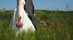 Bride and Groom Deans Place Alfriston
